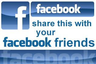 Facebook Share Icon Png #50520 - Free Icons Library